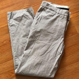 Men's Tommy Hilfiger Seersucker Pants